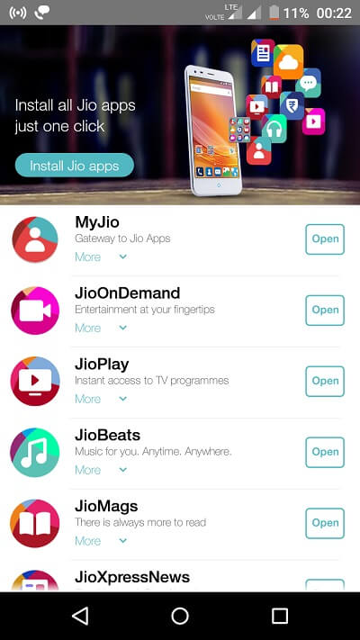 [Preview Offer] How to get JIO 4G sim for VIVO Y51L phone