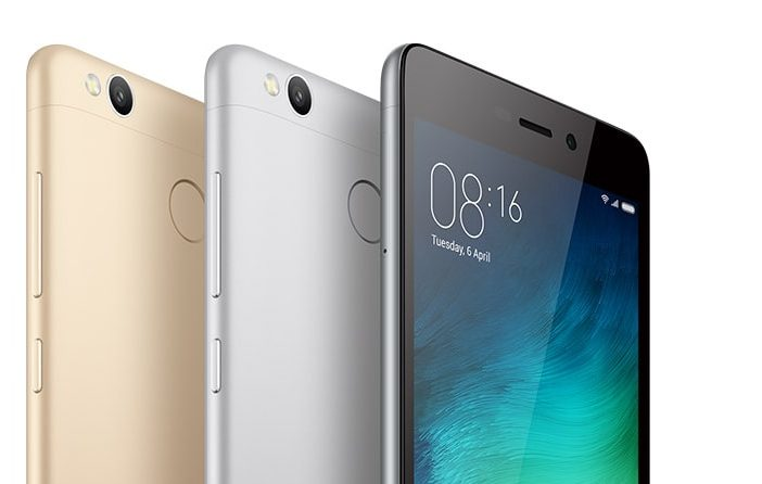 Redmi 3s Specifications, Review & Price