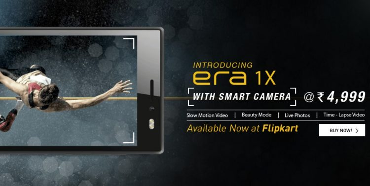 Buy Xolo Era 1X online on Flipkart