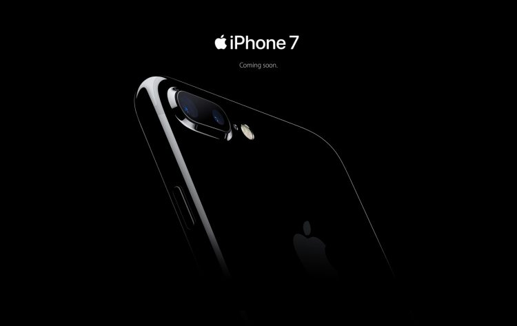 iPhone 7 Buy Online