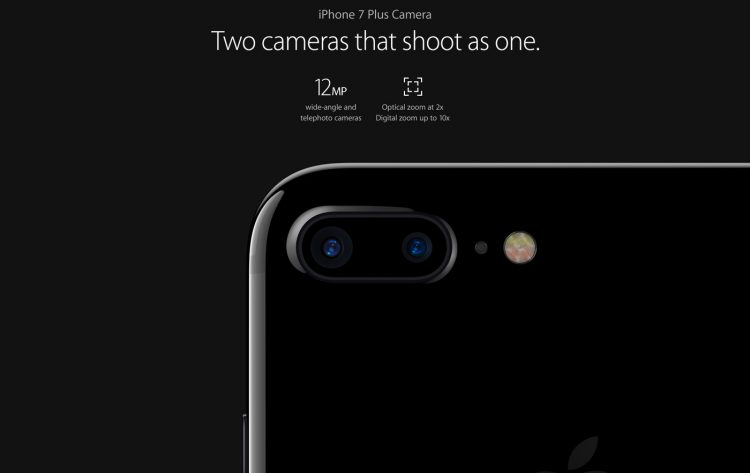 Iphone 7 Plus Camera review