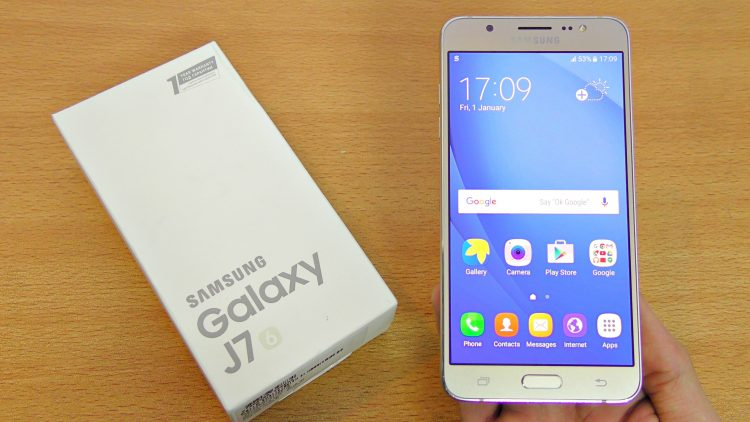 Samsung J7 price and specs