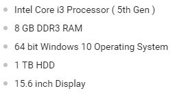 top laptops in 40000 rs