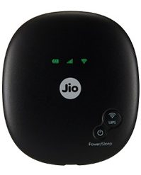 JioFi 1 Router Price