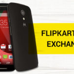 Latest Flipkart Mobile Exchange Offer in India