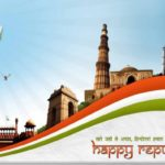 Happy Republic Day 2017 Wishes and Wallpaper