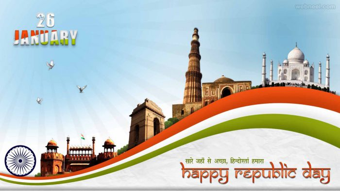 Republic Day 2017 Wallpapers