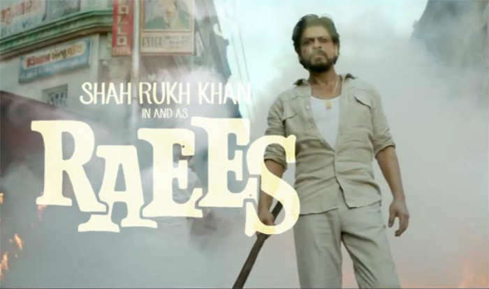 Raees total box office collection.