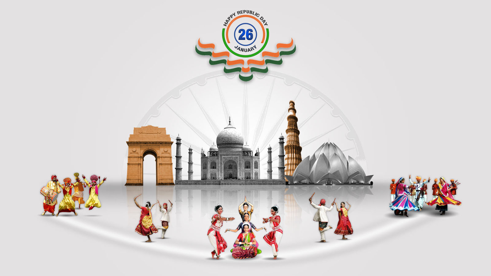 Republic Day HD Pictures