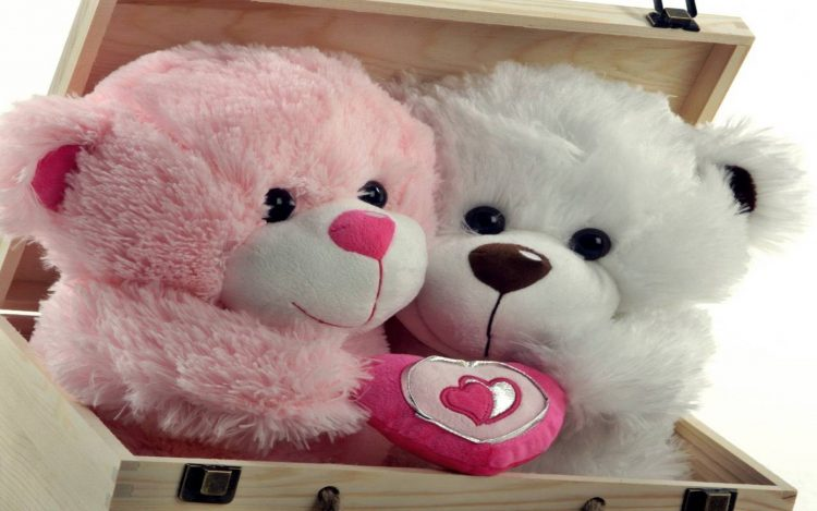 Happy Teddy Day 2017 cute Images