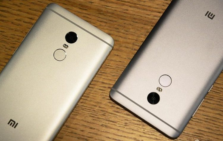 Xiaomi Redmi Note 4 battery review