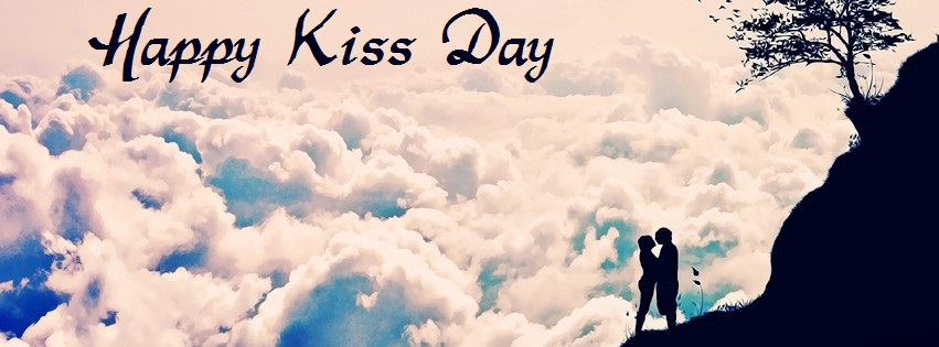 kiss day 2017 FB cover pic