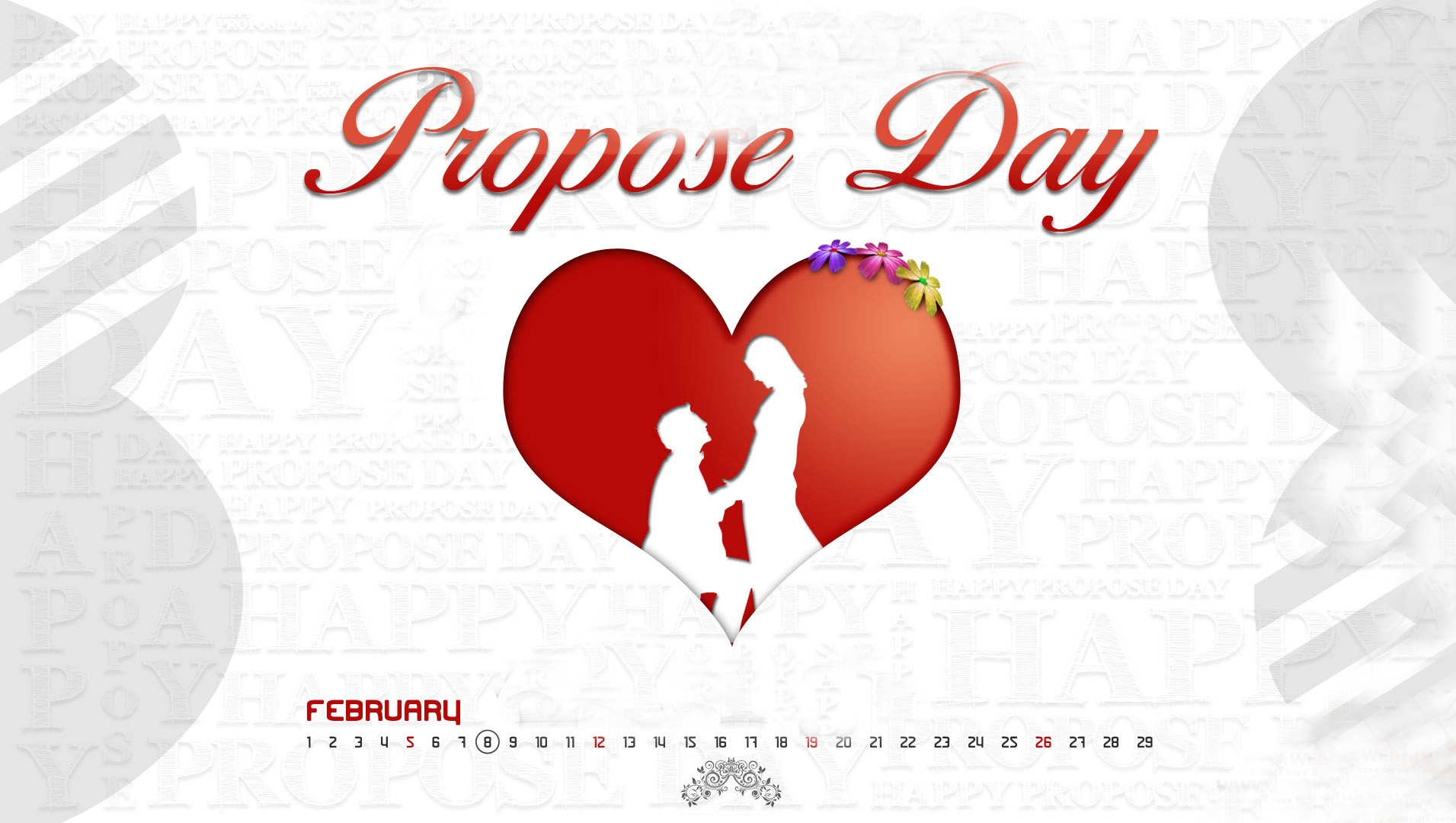 Happy Propose Day whatsapp images