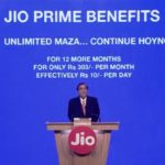 Jio Prime Membership offer for Rs 99 and Rs 303 Pack details