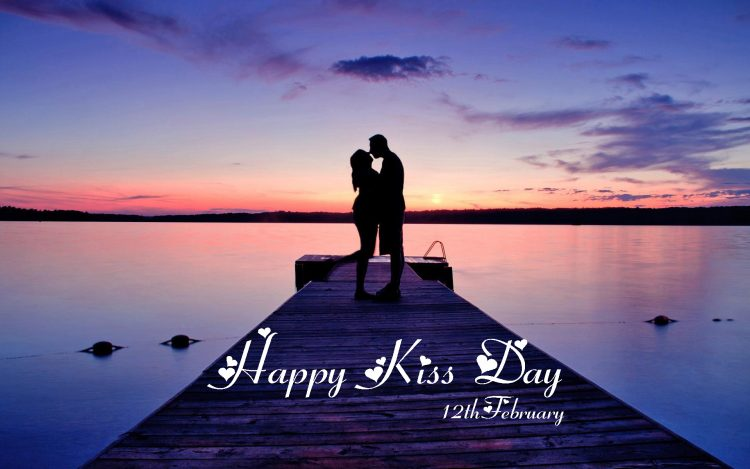 Kiss Day Wallpapers download