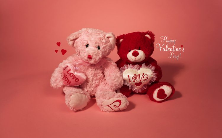 Valentines Day wishes for GF