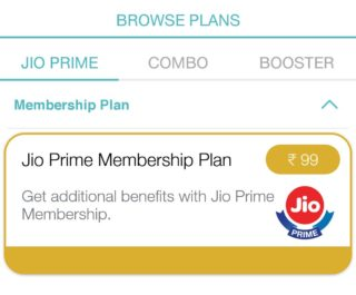 Reliance JIO Prime membership starts - New Plans Revealed