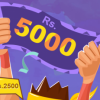 UC News App: Refer And Earn Rs. 5000