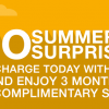 Jio Summer Surprise offer: Free services extended for 3 more months
