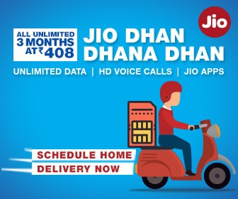 8a0dbeecba1 Jio SIM home delivery with unlimited benefits - Jio SIM doorstep ...