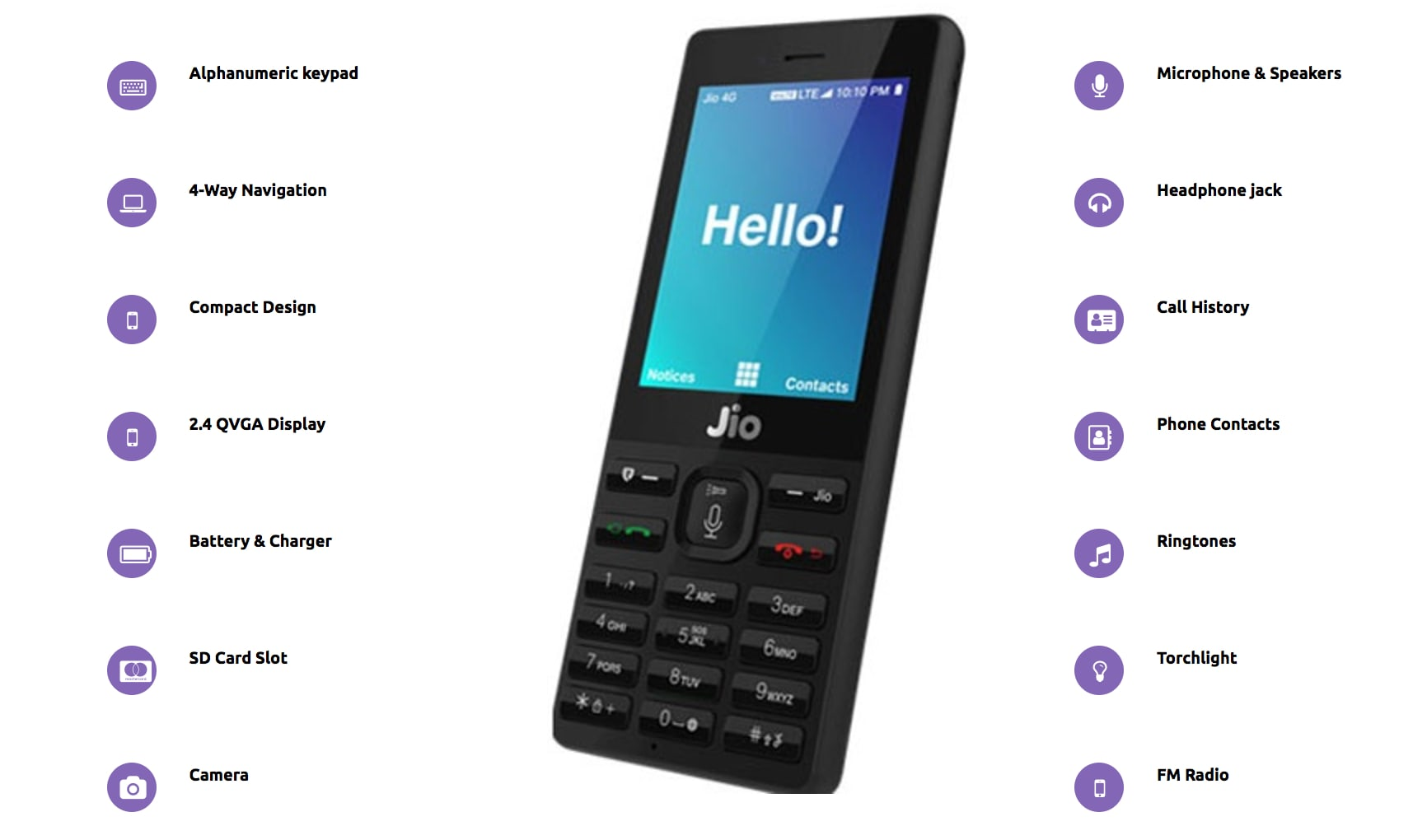 Most Waited Jio Phone Is Finally Launched Gadget Ki Potli