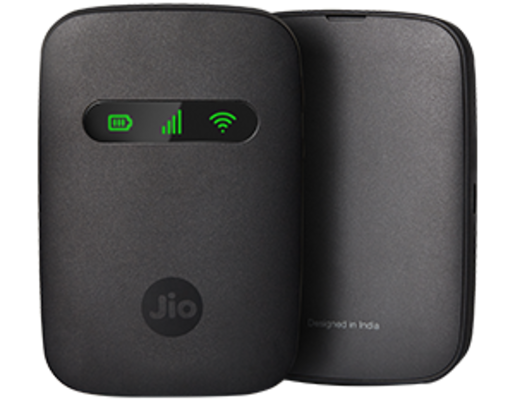 Reliance JioFi JMR 541 WiFi wireless router